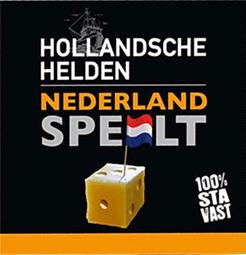 Nederland Speelt; Hollandsche Helden