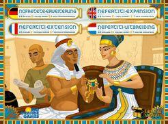 Nefertiti Expansion