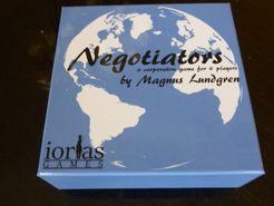 Negotiators