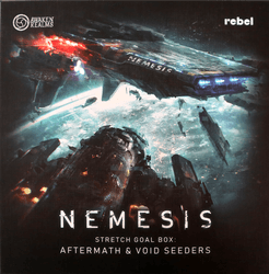 Nemesis: Aftermath & Void Seeders & Medic