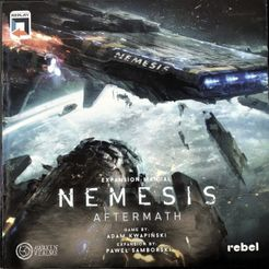 Nemesis: Aftermath