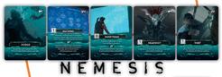 Nemesis: Feat Promo Cards