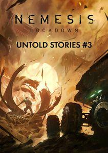 Nemesis: Lockdown – Untold Stories #3