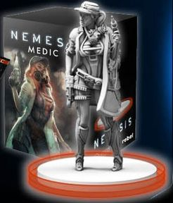 Nemesis: Medic Character Expansion