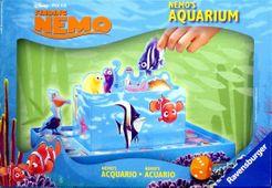 Nemo's Aquarium