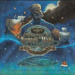 Nemo's War: The Ultimate Edition