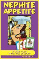 Nephite Appetite
