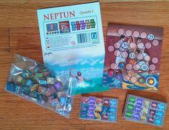 Neptun: Queenie 3