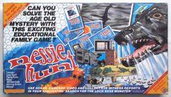 Nessie Hunt