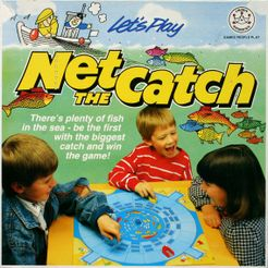 Net the Catch