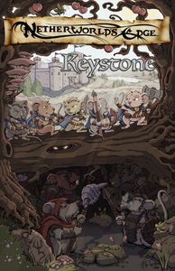 Netherworld's Edge: Keystone