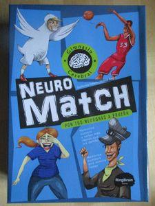 Neuro Match