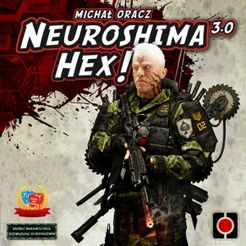 Neuroshima Hex! 3.0