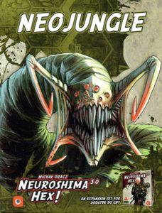 Neuroshima Hex! 3.0: Neojungle