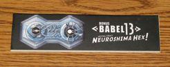 Neuroshima Hex! Babel13 Artillery Outpost