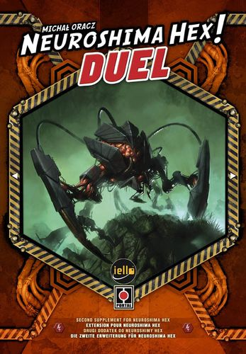 Neuroshima Hex! Duel