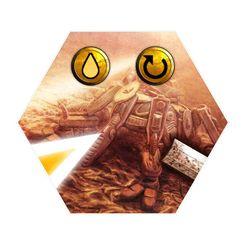 Neuroshima Hex! Generator Pola