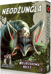 Neuroshima Hex! Neojungle