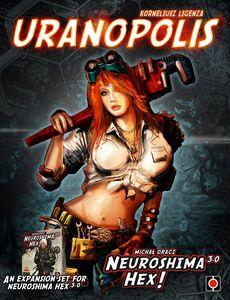 Neuroshima Hex! Uranopolis