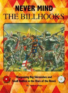 Never Mind the Billhooks