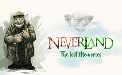 Neverland: The Lost Memories