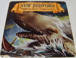 New Bedford: White Whale Promo