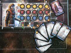 New Dawn: Bonus Game Material