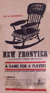 New Frontier Game