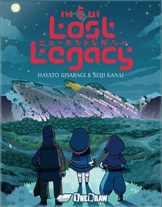 New Lost Legacy