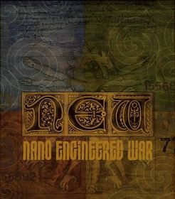 N.E.W. Nano Engineered War