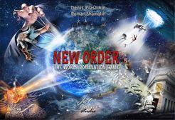 New Order: The World Domination Game