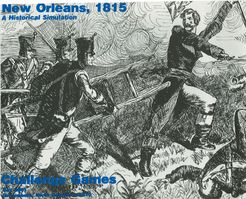 New Orleans, 1815