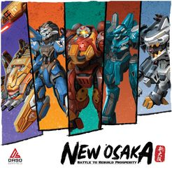 New Osaka