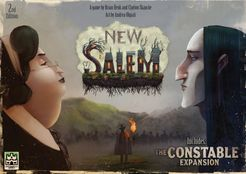 New Salem: Second Edition