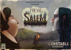 New Salem: Second Edition