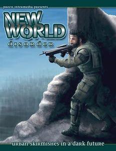 New World Disorder (2E)