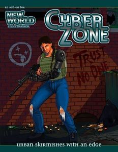 New World Disorder: CyberZone