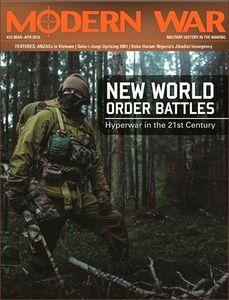 New World Order Battles