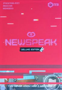 NewSpeak: Deluxe Edition