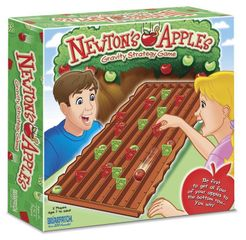 Newton's Apples