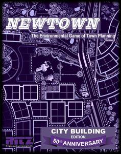 Newtown: City Building