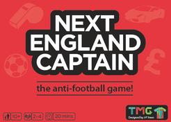 Next England Captain