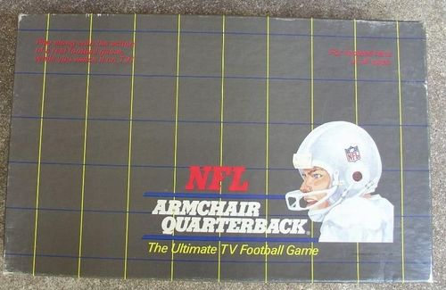 NFL Armchair Quarterback