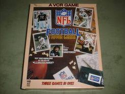 NFL Football Trivia Game