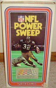 NFL Power Sweep