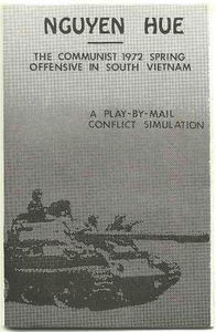 Nguyen Hue: The Communist 1972 Spring Offensive in South Vietnam