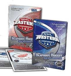 NHL Slapshot: Western Conference Pack