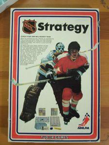 NHL Strategy