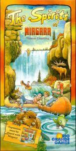 Niagara: The Spirits of Niagara