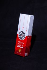 Nice Darts -CardGame of Darts-